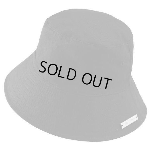 画像1: UNKNOWN / reversible backet hat (1)