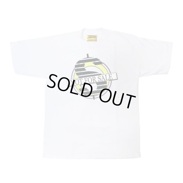 画像1: NOT FOR SALE / circle s/s tee (1)