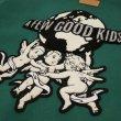 画像3: A FEW GOOD KIDS / angel college jacket (3)